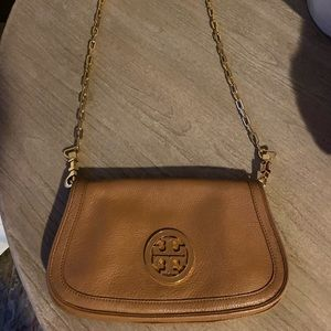 Tory Burch Crossbody Tan